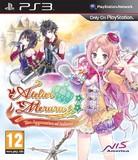 Atelier Meruru: The Apprentice of Arland for PS3