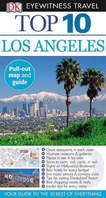 Top 10 Los Angeles by Jeffrey Kennedy