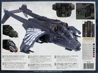 Warhammer 40,000 Imperial Guard Valkyrie image