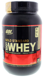 Optimum Nutrition Gold Standard 100% Whey - Mocha Cappuccino (907g)
