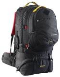 Caribee Jet Pack 65 Travel Pack (Black)