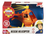 Fireman Sam - Vehicle & Accessory Set - Rescue Helicopter