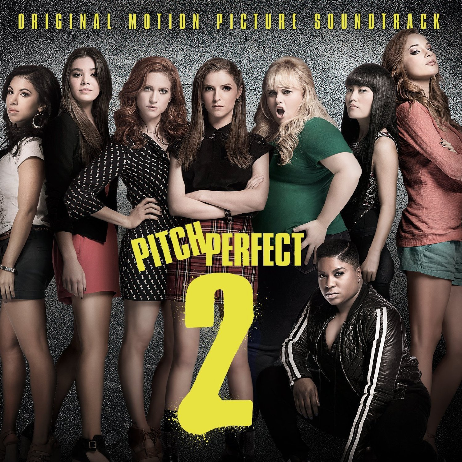 Pitch Perfect 2 by Original Soundtrack image