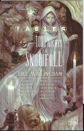 Fables 1001 Nights Of Snowfall SC by Bill Willingham