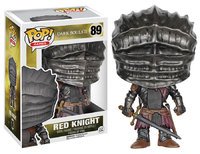 Dark Souls - Red Knight Pop! Vinyl Figure