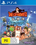 Worms W.M.D All Stars' Day 1 Edition for PS4
