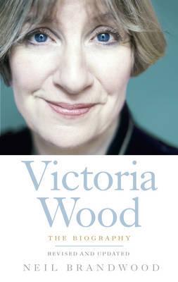 Victoria Wood by Neil Brandwood