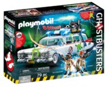 Playmobil: Ghostbusters - Ecto-1 Playset (9220)