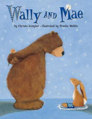 Wally and Mae by Christa Kempter image