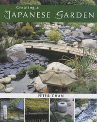 Creating a Japanese Garden by Peter Chan image