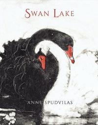 Swan Lake by Anne Spudvilas image
