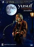 Yusuf (Cat Stevens): Live in Australia DVD