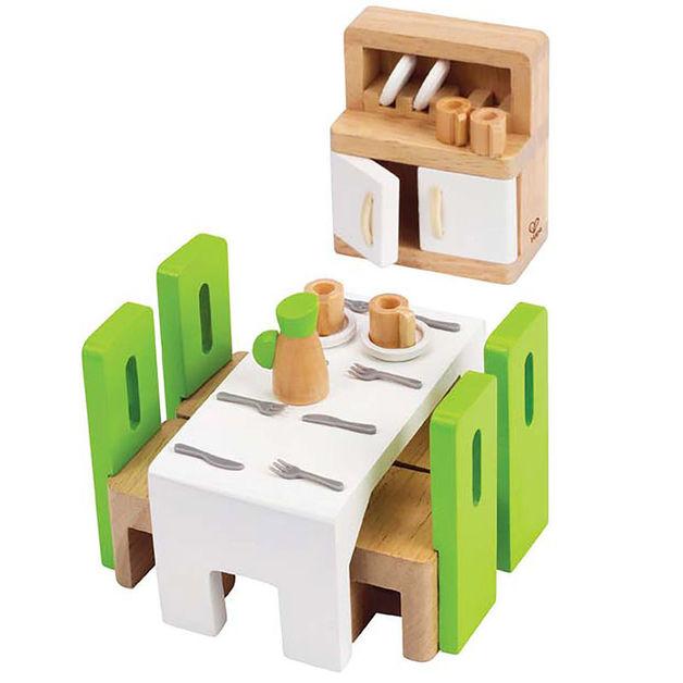 Hape: Modern Dining Room