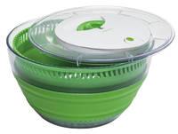 Prepworks Collapsible Salad Spinner image