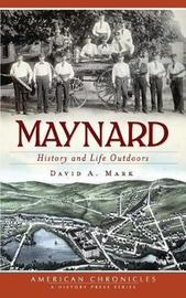 Maynard by David A Mark image