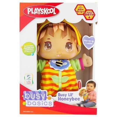 Playskool Busy Babies - Honeybee image