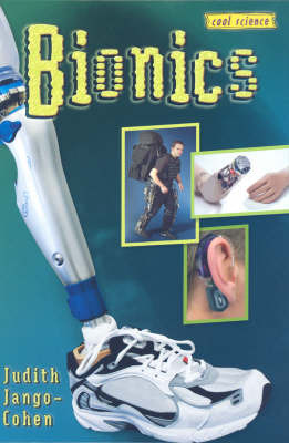 Bionics by Judith Jango-Cohen image