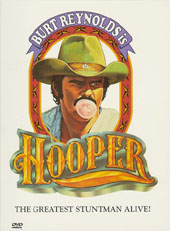 Hooper on DVD