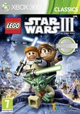 Lego Star Wars III: The Clone Wars (Classics) for Xbox 360