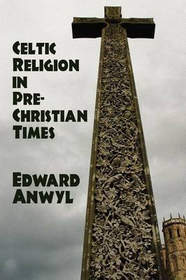 Celtic Religion in Pre-Christian Times by Edward Anwyl image