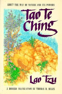 Tao Te Ching by Lao zi image