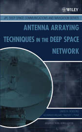 Antenna Arraying Techniques in the Deep Space Network by D.H. Rogstad image