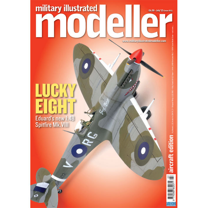 Military Illustrated Modeller - Issue 51 image