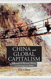 China and Global Capitalism by Lin Chun