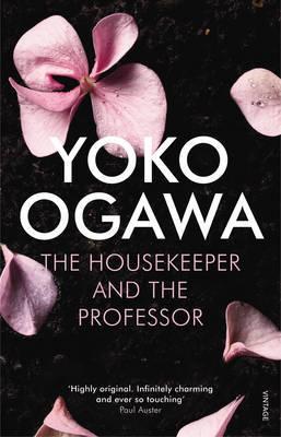 The Housekeeper and the Professor by Yoko Ogawa