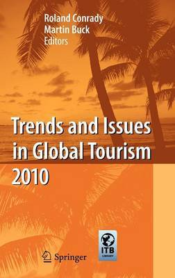 Trends and Issues in Global Tourism 2010 image
