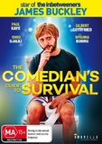 The Comedian's Guide To Survival on DVD