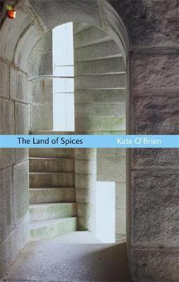 The Land Of Spices by Kate O'Brien image