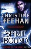 Spirit Bound (Sisters of the Heart #2) by Christine Feehan