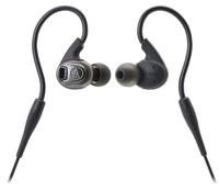 Audio-Technica ATH-SPORT3 SonicSport In-ear Headphones image
