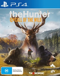 theHunter: Call of the Wild for PS4