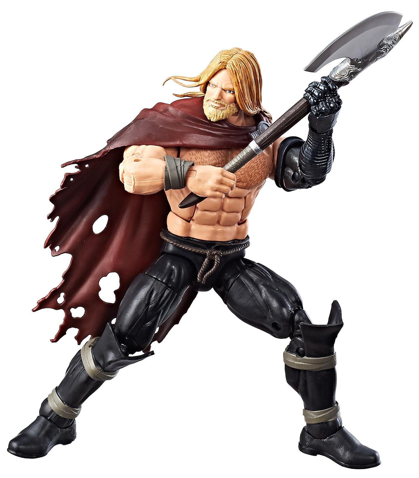 """Marvel Legends: Odinson - 6"""" Action Figure image"""