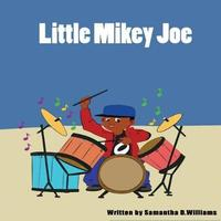 Little Mikey Joe by Samantha D Williams image