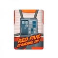 Star Wars: Magnet - Red Five
