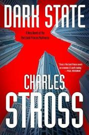 Dark State by Charles Stross image