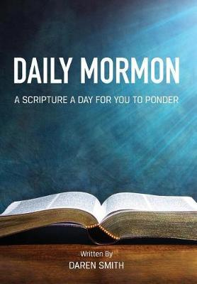 Daily Mormon by Daren Smith image