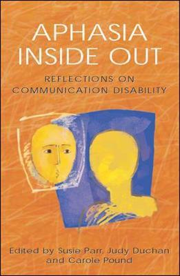 Aphasia Inside Out by Susie Parr