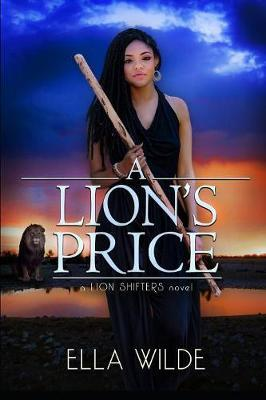 A Lion's Price by Vered Ehsani