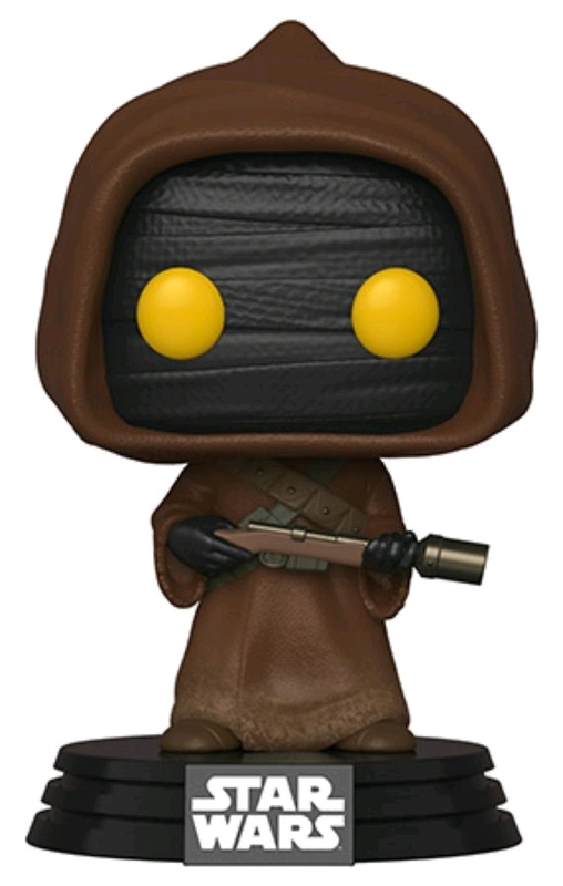 Star Wars: Jawa - Pop! Vinyl Figure