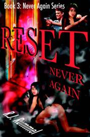 Reset Never Again (Never Again Series, Book 3) by R.J Rummel image