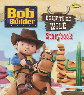 Built to be Wild Story by BBC image