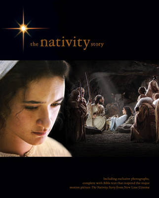 Nativity Story Gift Book image
