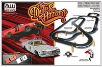 Auto World The Dukes of Hazzard Slot Car Set