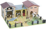 Le Toy Van: The Farmyard