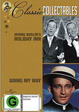Holiday Inn / Going My Way - Classic Collectables DVD