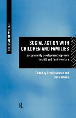 Social Action with Children and Families image